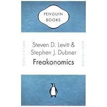Freakonomics: A Rogue Economist Explores the Hidden Side of Everything (TPB) (Group) (Penguin Celebrations)