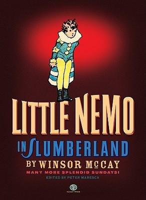 little-nemo-in-slumberland-many-more-splendid-sundays-volume-2-author-winsor-mccay-published-on-augu