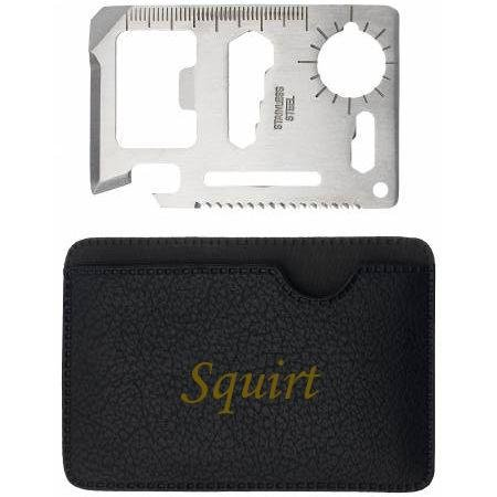 multipurpose-survival-pocket-tool-with-engraved-holder-with-name-squirt-first-name-surname-nickname