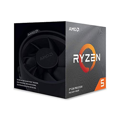 Processeurs Ryzen 5 3600X
