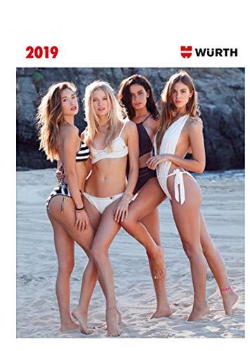 CALENDARIO WURTH 2019