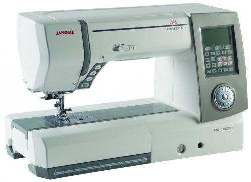 Janome Memory Craft MC 9900 Nähmaschine...