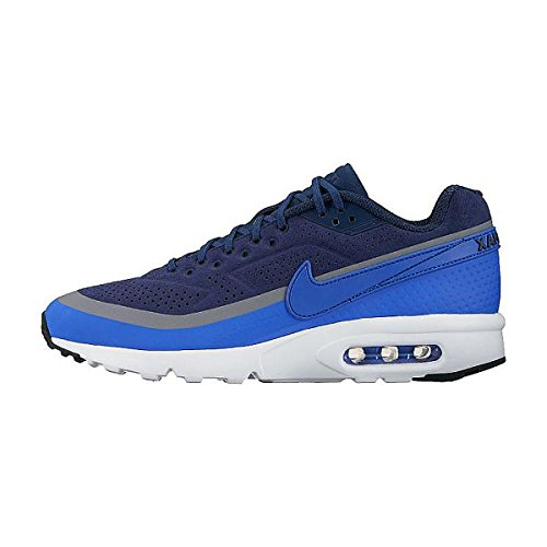 separation shoes 1598f 95d26 4, Nike Fashion Mode - Air Max Bw Ultra - Taille 41 - Bleu