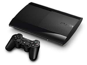 PlayStation 3 - Konsole Super Slim 12 GB (inkl. DualShock 3 Wireless Controller)