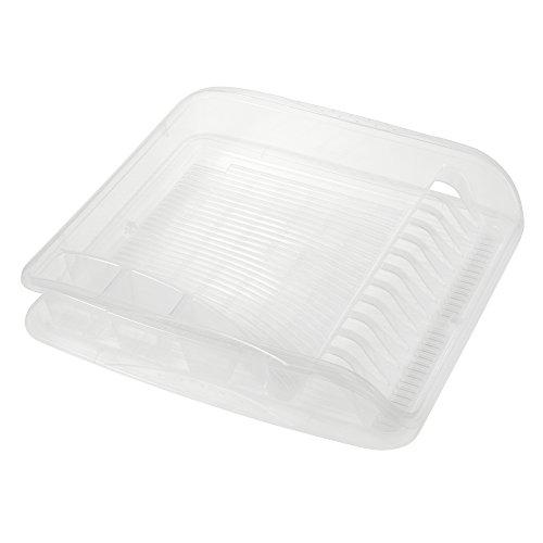 Geschirrablaufkorb mit Tablett… | 04001515586016