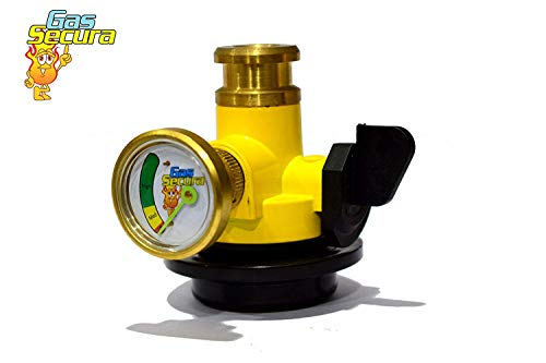 GAS-SECURA-Home-Lpg-Gas-Safety-Device