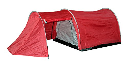 4 man Personen Iglu Zelt Igluzelt Campingzelt Familienzelt Tunnezelt Pavillion Pavillon
