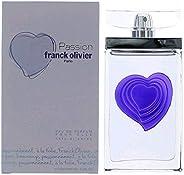 Franck Olivier Passion For Women - Eau de Parfum, 75 ml