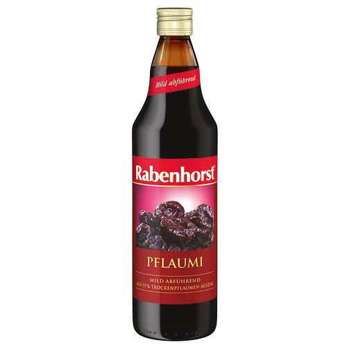 Pflaumensaft (rabenhorst pflaumi saft 700 ml)