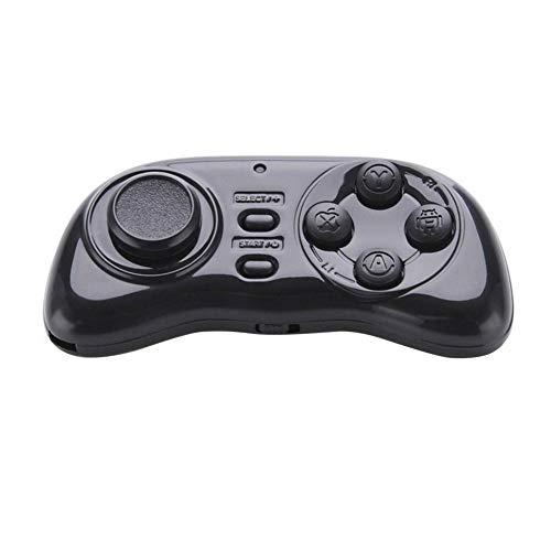 su-luoyu Wiederaufladbare Gamepad Bluetooth Gamepad Wireless Gamepad Selbstauslöser Handy Tablet PC Wireless Bluetooth Android für Samsung/iOS -