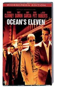 Ocean´s Eleven (Hagan Juego)