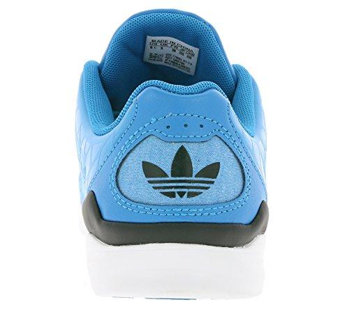 Adidas Damen Freizeit-Laufschuh H FLEXA WOMEN , Blau , G65789 Blau