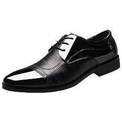 Zapatos de Cordones...