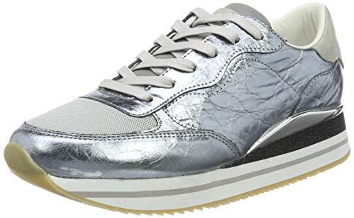 Crime London Damen 25503PP1 Sneaker, Blau (Blue 47), 38 EU