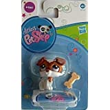 Littlest Pet Shop, LPS 2401, perro