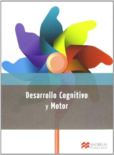 DESARROLLO COGNITIVO Y MOTOR (Educación Infantil) por Maria Ovejero Hernández