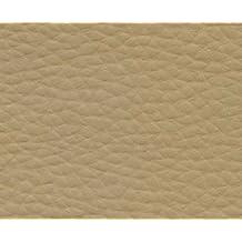 1 METRO de Polipiel para tapizar, manualidades, cojines o forrar objetos. Venta de polipiel por metros. Diseño Solar Color Beige ancho 140cm