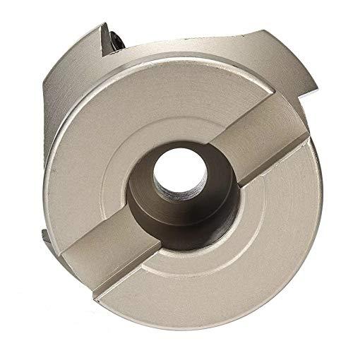 SEKT1204 Carbide Insert-Fräsen Bearbeitung Drehwerkzeug KM12R63-22-4T Gesicht Schaftfräser CNC-Fräser Drehwerkzeughalter