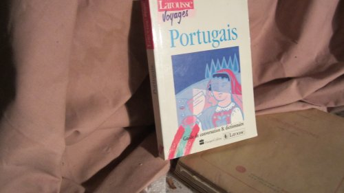 PORTUGAIS. Guide de conversation et dictionnaire