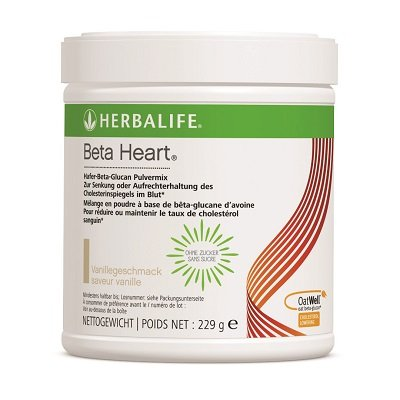 herbalife beta heart 1u 229g