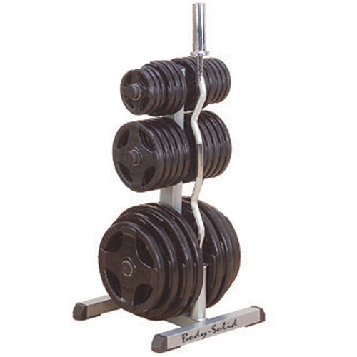 Body Solid Oly – Body Bars