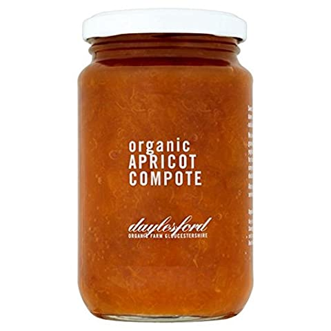 Daylesford Organic Apricot Compote 350g