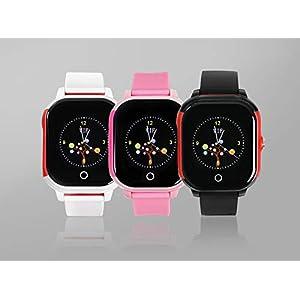 Reloj con GPS para niños Save Family Modelo Junior Acuático. Smartwatch