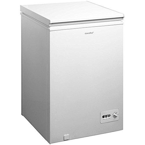 Comfee Congelador horizontal hs-129cn Clase A + capacidad