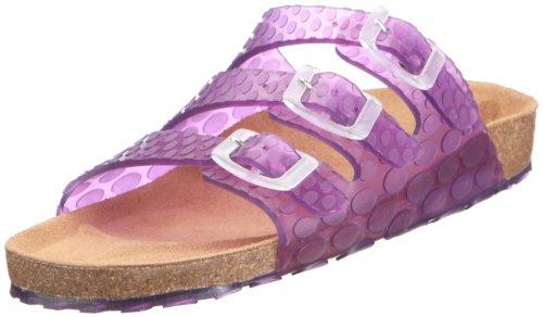 Dr. Brinkmann 700516, Chaussures femme Violet/lilas