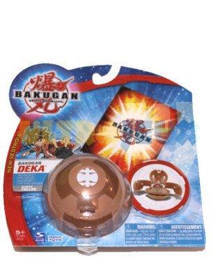Bakugan Battle Brawlers Deka Shadow Vulcan by Bakugan