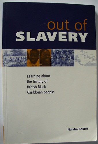 Out of Slavery - Learning About History Of Black Caribbean People