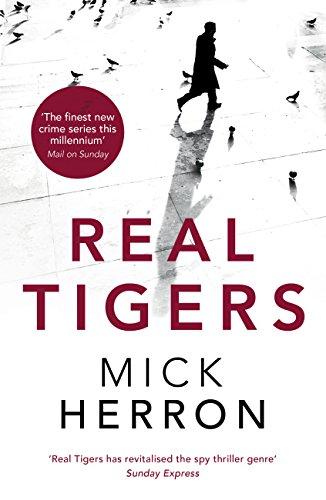 real-tigers-jackson-lamb-thriller-3-english-edition