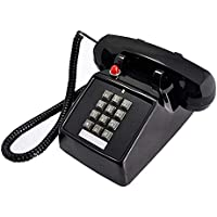 Telefon/antikes Telefon/Business Festnetz/Hotel Festnetz/verdrahtete Verlängerung