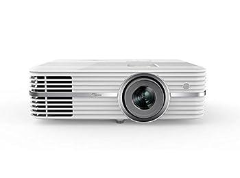 Optoma UHD300X 4K Ultra HD DLP (2200 Lümen, 250.000:1 Kontrast, Zoom 1,3x) Projektör