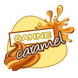 SYSTEM SMOKE Karamell-Sahne Aroma Konzentrat DIY 10ml von SYSTEM SMOKE