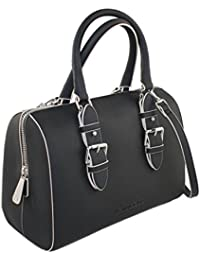 Armani Jeans - Bolso tipo baguette Mujer
