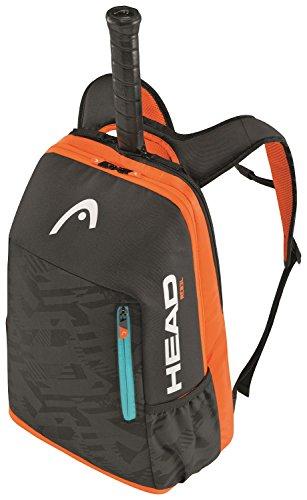 HEAD Rebel Backpack Rucksäcke schwarz 70 x 50 x 10 cm, 0.4 Liter