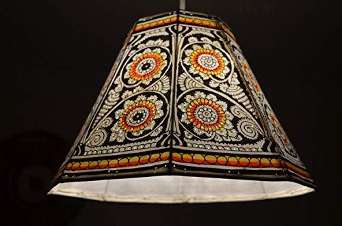 Vintage-Stil Floral Lampenschirm   Decke Lampenschirm   Vintage-Stil Lampenschirm   Deckenleuchte  ...