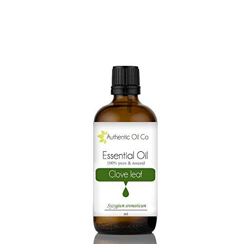 Nelke Blatt (Nelke Blatt ätherisches Öl 10ml)