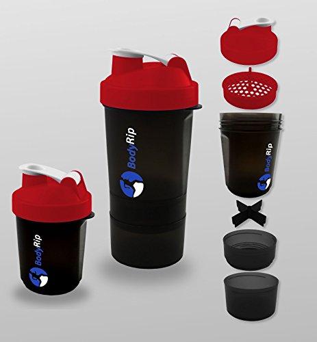 Bodyrip Protein Shaker –