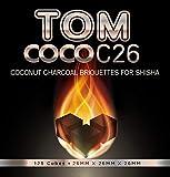 Tom Cococha Kokoskohle C26 2kg