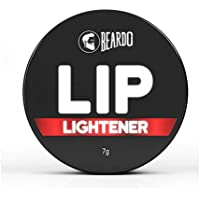 Beardo Lip Lightener For Men, 7gm | Made in India