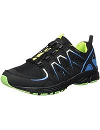 Supremo Herren 3710202 Sneakers