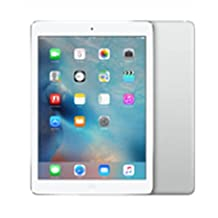 Apple iPad Air 32GB - Tableta de 32GB, con Wi-Fi, color plata