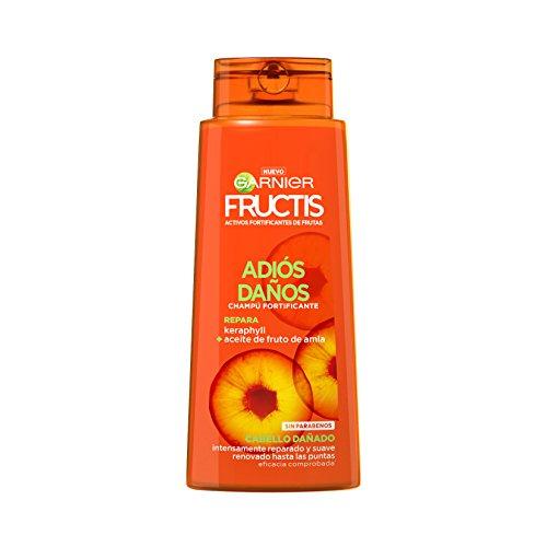 Garnier Fructis Champú Adios Daños - 700 ml