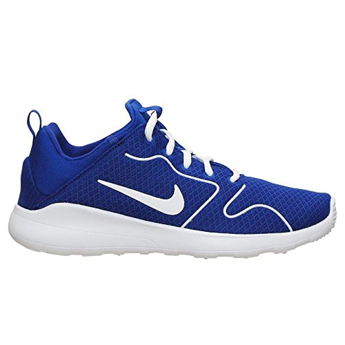 Nike Kaishi 2.0 (Gs), Chaussures de Running Entrainement Homme blue