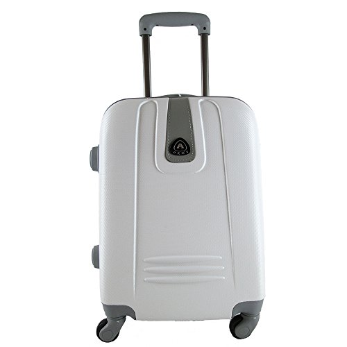 trolley-cabina-bagaglio-a-mano-ryanair-easy-jet-valigia-4-ruote-low-cost-bianco