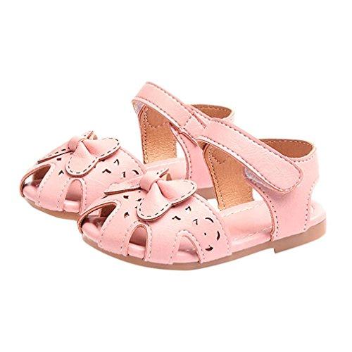 a63473b34c971 ♬GongzhuMM Sandales Bébé Fille 21-30 Chaussures de Princesse Fille Été  Chaussures Sneakers Enfant