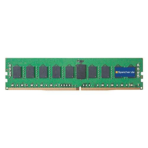 Preisvergleich Produktbild 8GB RAM Speicher für Supermicro X10SDV Serie DDR4 RDIMM 2133MHz PC4-2133R