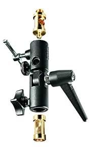 Manfrotto 026 Rotule parapluie Inclinaison verticale